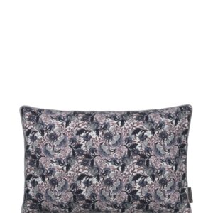Aflang Pude Ayana 40x60 cm - Grey fra Cozy Living