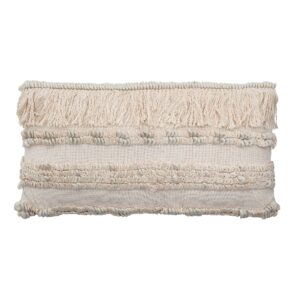 Ally pude, natur, 70x35 cm fra Bloomingville