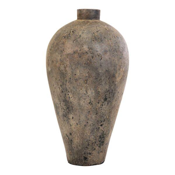 HOUSE NORDIC Corvo krukke - terracotta krukke