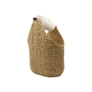 House Doctor Paper Toiletrulleholder - Natural