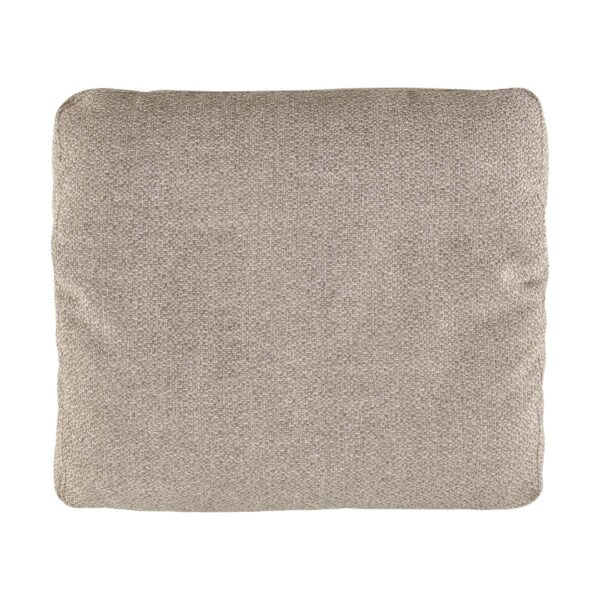 LAFORMA Noa armlæn puder - beige stof