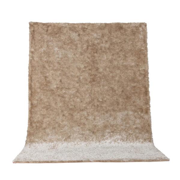 VENTURE DESIGN Mattis gulvtæppe - beige polyester (230x160)