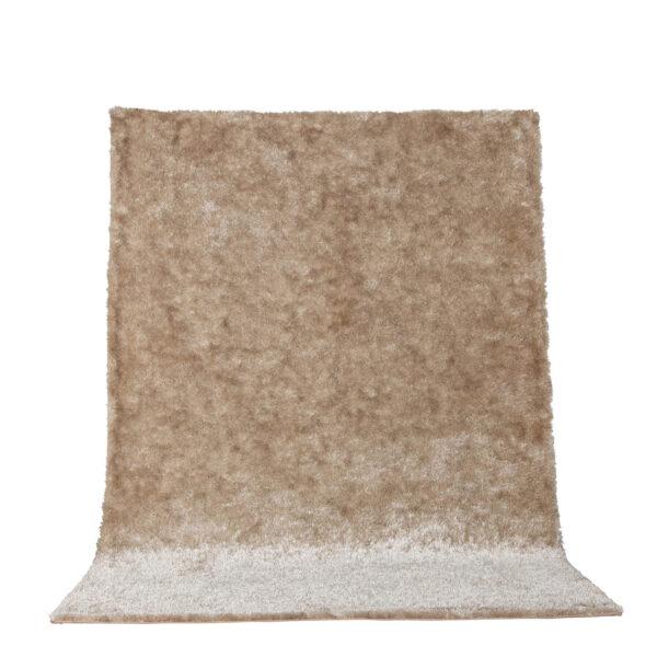 VENTURE DESIGN Mattis gulvtæppe - beige polyester (290x200)