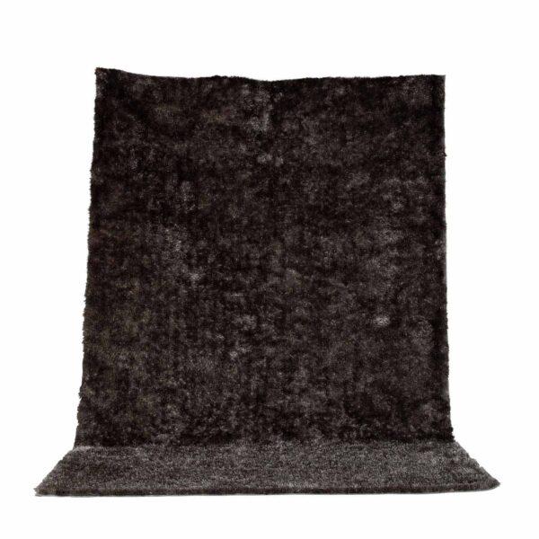 VENTURE DESIGN Mattis gulvtæppe - grå polyester (230x160)