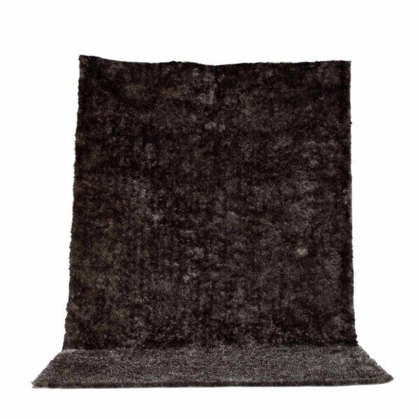 VENTURE DESIGN Mattis gulvtæppe - grå polyester (290x200)