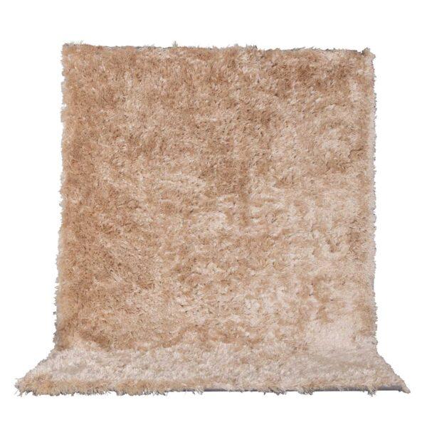 VENTURE DESIGN Natta gulvtæppe - beige polyester (290x200)
