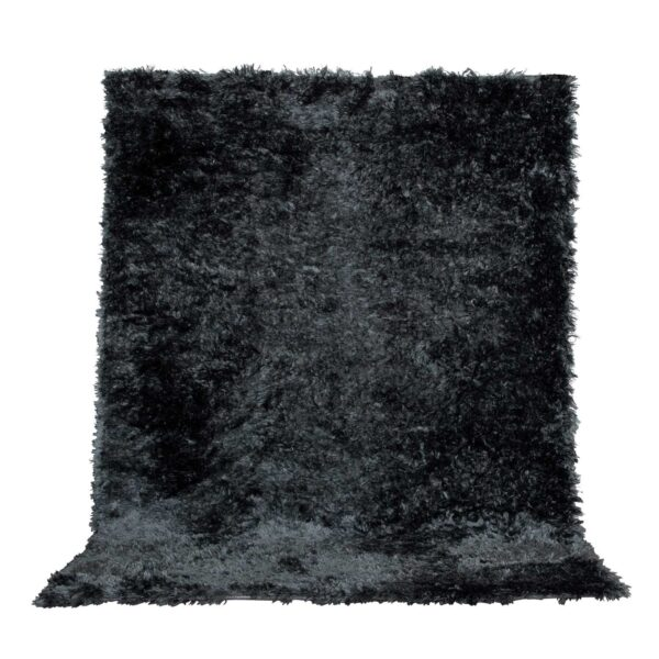 VENTURE DESIGN Natta gulvtæppe - grøn polyester (230x160)