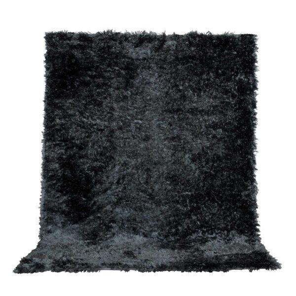 VENTURE DESIGN Natta gulvtæppe - grøn polyester (290x200)