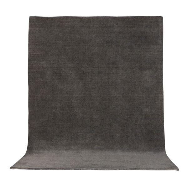 VENTURE DESIGN Ulla gulvtæppe - grå uld og polyester (160x230)